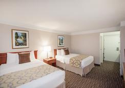 Baymont by Wyndham Texarkana - Texarkana - Bedroom