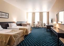 Sun Hotel - Иркутск - Спальня