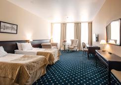 Sun Hotel - Irkutsk - Phòng ngủ