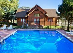 Rams Horn Village Resort - Estes Park - Edificio
