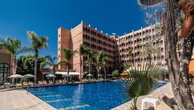 El Andalous Lounge & Spa Hotel - Marrakesch - Pool