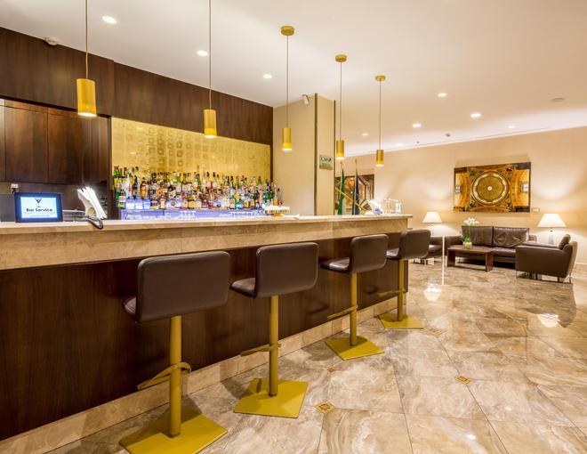 Best Western Plus Hotel Galles - Milan - Bar