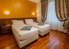 Best Western Plus Hotel Galles - Milan - Bedroom