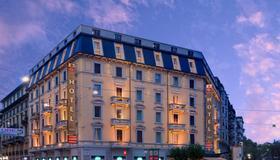 嘉萊士貝斯特韋斯特優質酒店 - 米蘭 - 米蘭 - 建築