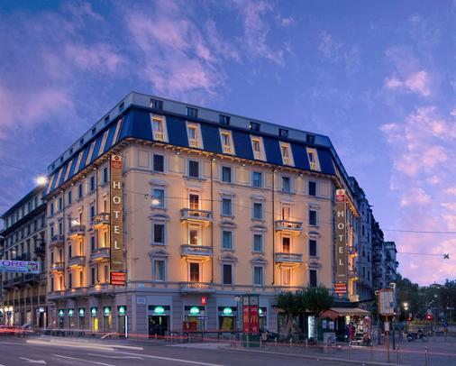 Best Western Plus Hotel Galles - Μιλάνο - Κτίριο