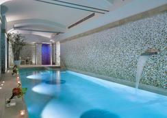 Best Western Plus Hotel Galles - Milan - Pool