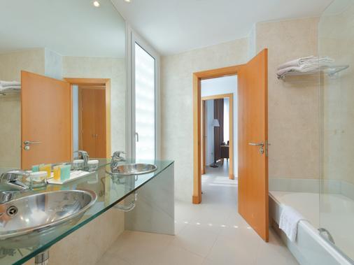 Hotel Costa Conil by Fuerte Group - Conil de la Frontera - Bathroom