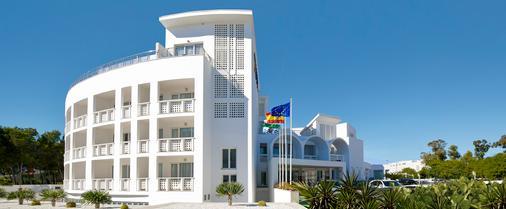 Hotel Costa Conil by Fuerte Group - Conil de la Frontera - Building