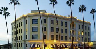 Grande Colonial La Jolla - San Diego - Gebäude