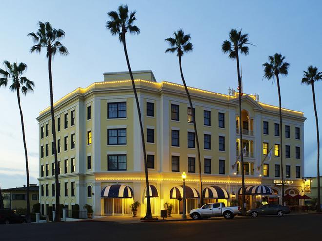Grande Colonial La Jolla - San Diego - Toà nhà