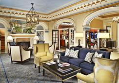 Grande Colonial Hotel - San Diego - Lobby
