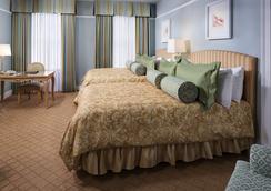 Grande Colonial Hotel - San Diego - Bedroom