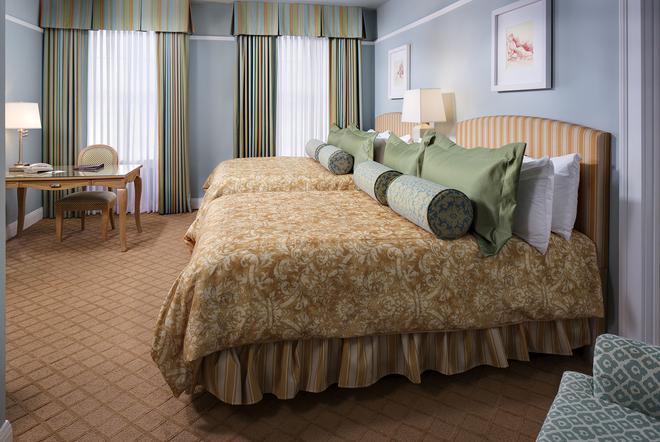 Grande Colonial La Jolla - San Diego - Phòng ngủ