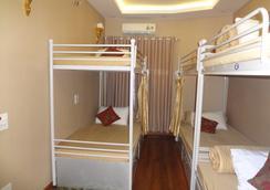 Hanoi Airport Hostel - Nội Bài - Bedroom