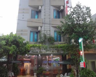 Hanoi Airport Hostel - Nội Bài - Building