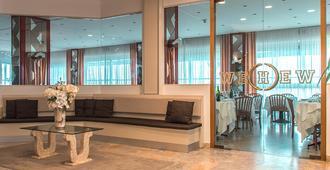 Hotel West End - אלאסיו - שירותי מקום האירוח