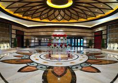 澳門金沙城中心康萊德酒店 - 澳門 - 大廳