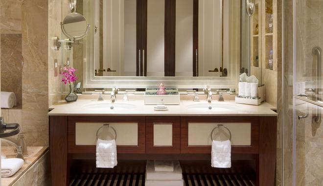 Conrad Macao Cotai Strip - Macau - Bathroom