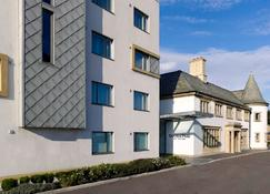 DoubleTree by Hilton London Heathrow Airport - Hounslow - Edificio