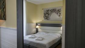 阿佛羅蒂特酒店 - 羅馬 - 羅馬 - 臥室