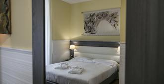 Hotel Aphrodite - Ρώμη - Κρεβατοκάμαρα