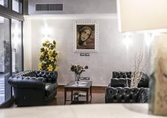 Hotel Aphrodite - Rome - Lounge