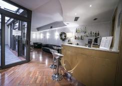 Hotel Aphrodite - Rome - Bar