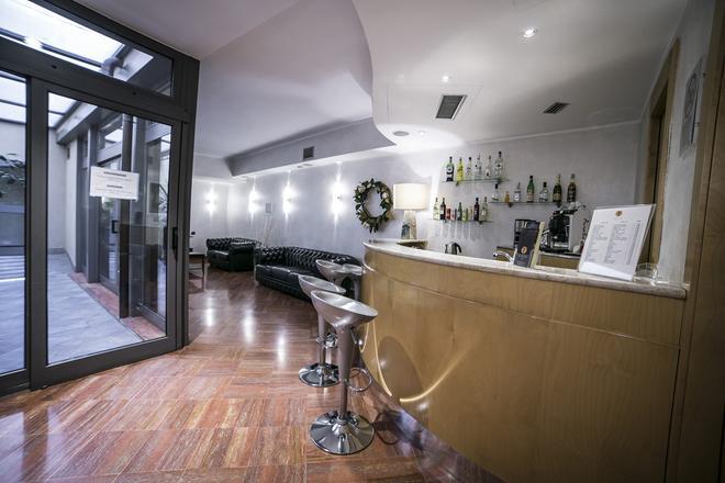 Hotel Aphrodite - Ρώμη - Bar