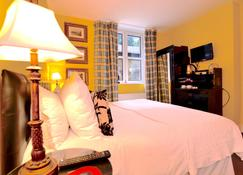 Ambassador Heathrow Hotel - Feltham - Bedroom