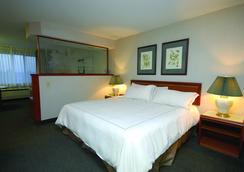 Shilo Inn Suites - Salem - Salem - Bedroom