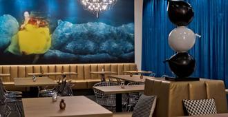 Arthotel ANA Symphonie - Leipzig - Restaurant