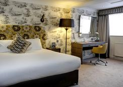 DoubleTree by Hilton York - York - Bedroom