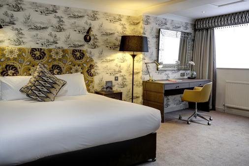 DoubleTree by Hilton York - York - Bedroom