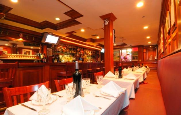 Da Vinci Hotel - Нью-Йорк - Ресторан