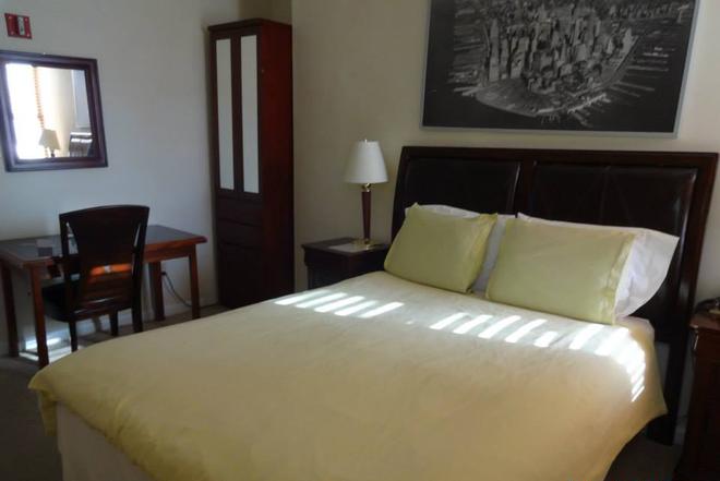 Da Vinci Hotel - New York - Phòng ngủ