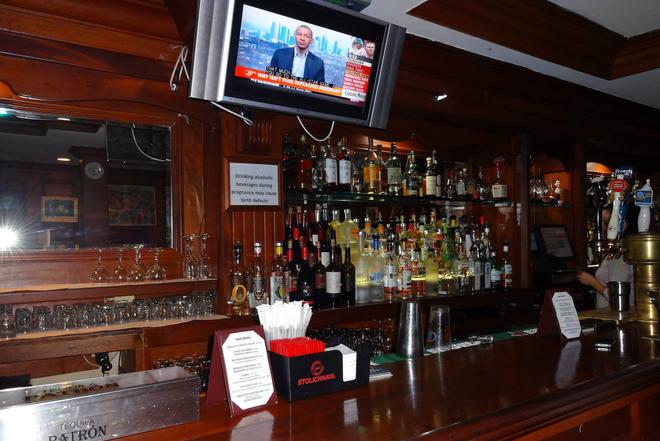 Da Vinci Hotel - New York - Bar