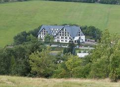 Alpina Lodge Hotel Oberwiesenthal - Oberwiesenthal - Bygning