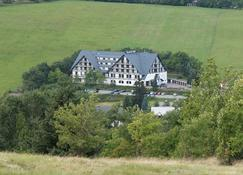 Alpina Lodge Hotel Oberwiesenthal - Oberwiesenthal - Κτίριο