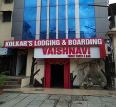 Kolkar's Lodge