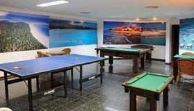 Maceió Mar Hotel - Maceió - Servicio de la propiedad