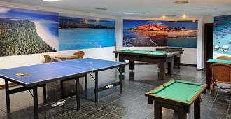 Maceió Mar Hotel - Maceió - Comodidades da propriedade