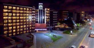Maceió Mar Hotel - Maceió - Building