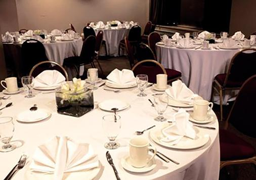 Inn Of Chicago - Chicago - Sala de banquetes