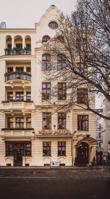 Henri Hotel - Berlin Kurfürstendamm - Berlin - Building