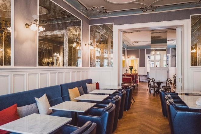 Henri Hotel - Berlin Kurfürstendamm - Berlin - Restaurant