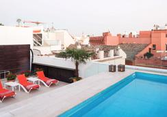 Hotel Rey Alfonso X - Seville - Bể bơi