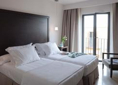 Hotel Rey Alfonso X - Sevilla - Habitación