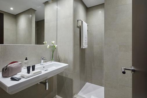 Hotel Rey Alfonso X - Sevilla - Bathroom