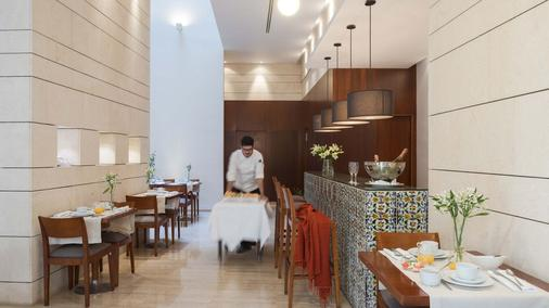 Hotel Rey Alfonso X - Sevilla - Buffet
