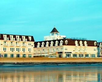 Nantasket Beach Resort - Hull - Edificio